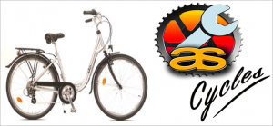 AS Cycle, location de vélo en Vendé
